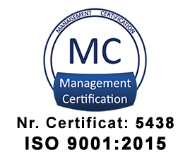 Certificat Management ISO 9001