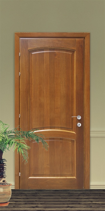 Usi interior de lemn preturi for Usi de interior